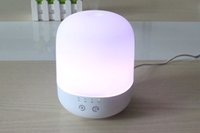 aromatherapy certification - 300ml Essential Oil Diffuser Portable Cool Mist Aroma Humidifier Ultrasonic Aromatherapy And Waterless Auto off w with Certification ST