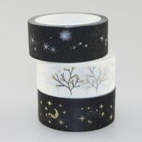 beautiful scrapbook paper - Stamping Paper Japanese Washi tape decorative adhesive tape scrapbook sticker Beautiful Sealing tape