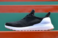 Cheap 2016 Ultra Boost Uncaged Hypebeast Primeknit Black white ultraboost Mens Running Shoes men Sport Shoes Sneakers