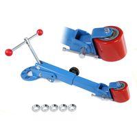 Wholesale Rolling Reforming Extending Tool Segawe Fender Wheel Arch Roller Flaring Former