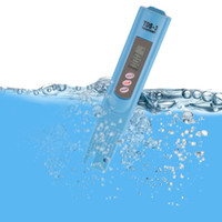 Wholesale Pc Portable TDS LCD Digital ppm Water Quality Test Pen Hardness Analyzer