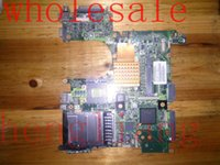 Wholesale Laptop motherboard for HP NC6120 NX6120 motherboard Used100 Tested ok