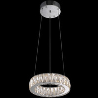 Wholesale VALLKIN Mini LED Pendant Light Modern Hanging Chandeliers Lamp with Single D20CM W CE FCC ROHS