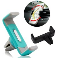 air condition used - Smart Phone Holder Used For Car Truck Air Conditioning Outlet Silicone Stand For iPhone Samsung Less