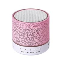 audio equipment brands - 2016 Top Brand A9 Portable LED Audio Equipment Wireless Bluetooth Speaker Remote Control M Big Bass Mini Subwoofer Loudspeaker lt no tra