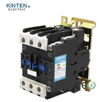 Wholesale Genuine Long March AC contactor CJX2 V V CJX2 silver contact