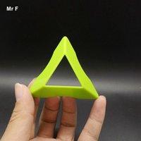 big frame holder - Green Compact Plastic Magic Cube Base Holder Frame Tower Design
