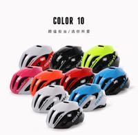 Wholesale COSTELO bicycle helmets riding helmets broken ethos mountain bike helmet bicycle helmet
