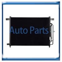 Wholesale 3240 ac condenser for Pontiac Wave Suzuki Swift Chevrolet Aveo L GM3030256