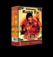 art trading cards - Chinese kung fu series of playing cards Shao Lin kung fu cards Chinese martial art poker card Panda playing card