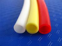 Wholesale Silicone good Silicone tube Color silicone tube silicone tubing mm mm Food grade silicone tube DHL