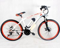 battery assist bike - Mountain Electric Bicycle Price For Sale inch electric bicycle electric power assisted cycle electric bike