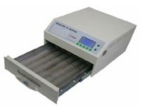 bga chip reflow - Puhui T A infrared BGA IC reflow machine T962A BGA chip reflow oven