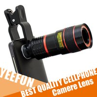 best smartphone brand - Brand New Hot Product Times Telephoto Telescope Camera Lens For iPhone Samsung Smartphone Best Quality External Camera Lens