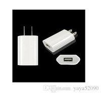 apple ipad charger genuine - Genuine Colorful High Quality V A mah USB Travel AC Adapter US EU Plug Wall Home Charger for iphone S G GS S C ipad Samsung