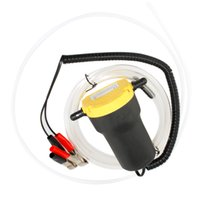 Wholesale New Universal V Oil Diesel Fuel Pump Liquid Extractor Exchange Transfer Pump Car Motorbike hot selling