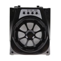 acoustic audio bass - Price Outdoor Bluetooth Portable Speaker Super Bass with USB TF AUX FM Radio L3EF Cheap bass acoustic speakers