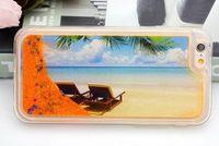 Cheap TPU+PC Bling For LG LEON BELLO 2 X SCREEN FLEX 2 K5 K7 K8 K10 H740 Dynamic Liquid Printing Back Case Cover