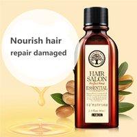 argan oil beauty - 2015 Hot ml Argan Oil Hair Care Nourish Scalp Treatment Smooth Damaged Dry Repair Maintenance Keratin Beauty Women Necessary