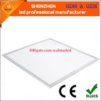 Wholesale 36w w led light panel led ultra thin led recessed square lights led panel super slim led panel light