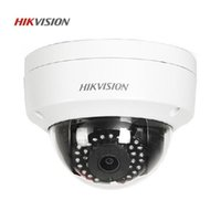 Wholesale Hikvision DS CD3135F IWS Wireless WiFi IP Camera Up to m IR Network Dome Camera Replaced DS CD2132F IWS