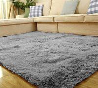 Wholesale 800mm mm Carpet Plush Rectangle Living Room Bedroom Floor Mat Cover Carpet Floor Rug Area Rug