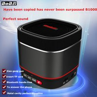 aluminum metal products - B1000 Bluetooth speaker hot selling wireless bluetooth subwoofer audio computer bluetooth product small speaker speaker speaker hardware