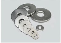 Wholesale 5 to increase the flat washer thickening gasket M3M4M5M6M8M10M12M16M20
