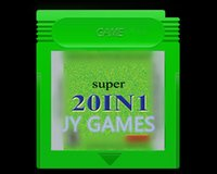Wholesale Hot sales a video game mutil game in1