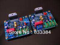 Wholesale TDA7294 W W dual channels Audio Power Amplifier Kit For DIY PCB kit