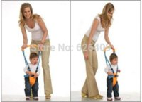 Wholesale 2015 Hot Sale Kid keeper baby carrier baby Walkers Infant Toddler safety Harnesses Learning Walk Assistant