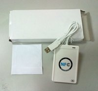 acr smart reader - USB ACR U NFC contactless smart ic Card reader and writer
