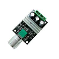 Wholesale PWM DC Motor Speed Regulator DC Motor Regulator Switch DC V V V V A Module