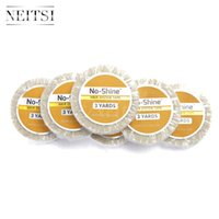 adhsive tape - Price Neitsi PC No Shine Double Side Hair Extensions Tape Adhsive inch Yards Glue Roll Tape