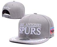 Wholesale 2016 New Style best quality spurs Tim Duncan Sports Baseball Hat Adjustable Snapback women and men cap