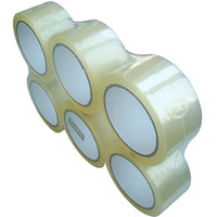 best offer sale - Best sale Rolls inch x110 Yards ft for Box Carton Sealing Packing Package Tape