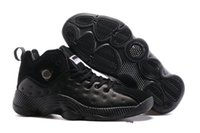 arts team - 2016 New Arrival Jumpman Team II Retro man basketball shoes retro black sports shoes size eur