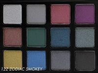 Wholesale New Arrivial Hot eye shadow pick me up colors eyeshadow palette S NB P Z Waterproof long lasting makeup