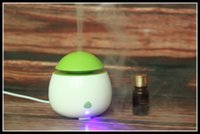 Wholesale Factory Supply Portable Mini USB Humidifier Air Purifier Aroma Diffuser for Home Room Car