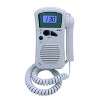 Wholesale fetal doppler medical equipment baby heart rate fetal monitor high qulity BF