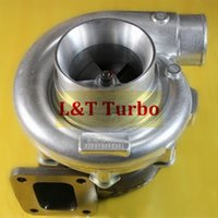 Wholesale T76 T4 T4 turbine A R Comp A R oil water a r HP Turbo TurboCharger