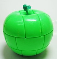 apple brain - Hot YJ x3 Apple Brain Teaser Speed Cube Puzzle