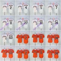Baseball alex jerseys authentic - houston astros alex bregman george springer MLB Baseball Jersey Cheap Rugby Jerseys Authentic Stitched Size