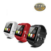 age designs - Fashion Design Smart Watches Android Bluetooth Headset Calls Sports Running Wrist Watches for Women and Men U80