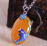 bags pendants jewellery - Jimei silver S925 silver jewelry super atmospheric folk style Shaolan Ms Huang Yusui pendant Thai silver jewellery bag mail