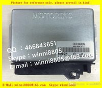 Wholesale For Alto FLYER car engine computer board ECU Electronic Control Unit Car PC HH368Q M1 ECU Trip computer