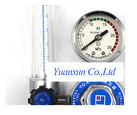 Wholesale Buoy type oxygen inhaler Oxygen Regulator YX90A Pa adjustment range