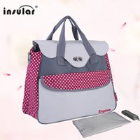 beautiful diaper bag - Fashion Diaper Bag For Mom Baby Nappy Bags Multifunctional Beautiful Maternity Bags For Mom Bolsa de Bebe Para Maternidade
