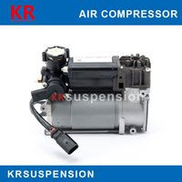 air ride suspensions - KR C2C27702 OEM Quality Air Ride Suspension Compressor Air Suspension Pump for New Jaguar XJ Series