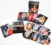 Wholesale 2016 Jillian Michaels Body Sherd workout dvds Discs movies TV series Cartoon item Factory Price from imgirl